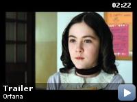 Trailer Orfana