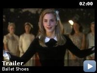 Trailer Pantofii de balet