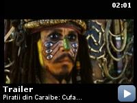 Trailer Piratii din Caraibe: Cufarul omului mort #3