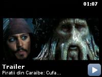 Trailer Piratii din Caraibe: Cufarul omului mort #4