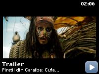 Trailer Piratii din Caraibe: Cufarul omului mort #5
