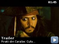 Trailer Piratii din Caraibe: Cufarul omului mort #6