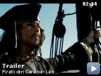 Trailer Piratii din Caraibe: La capatul lumii