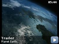Trailer Planeta Pamant #2