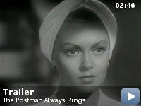 Trailer Postasul suna intotdeauna de doua ori #1