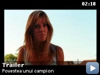 Trailer Povestea unui campion