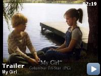 Trailer Primul sarut