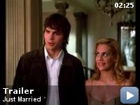 Trailer Proaspat casatoriti