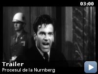 Trailer Procesul de la Nurnberg