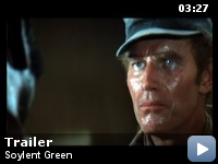 Trailer Produsul verde