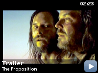 Trailer Propunerea