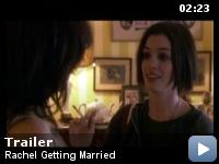 Trailer Rachel se marita #1