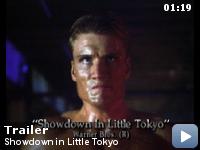 Trailer Rafuiala in micul Tokyo #1