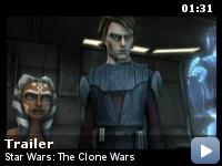 Trailer Razboiul stelelor: Razboiul clonelor