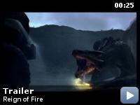 Trailer Regatul de foc