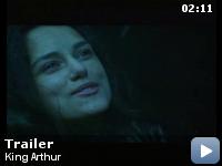 Trailer Regele Arthur