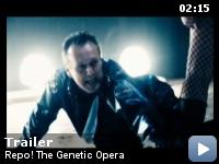 Trailer Repo! Opera genetica