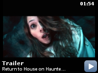 Trailer Return to House on Haunted Hill