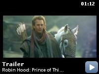 Trailer Robin Hood -printul hotilor
