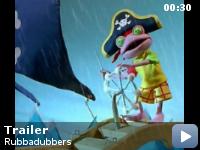 Trailer Rubbadubbers #3