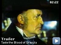 Trailer Sangele lui Dracula