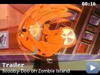 Trailer Scooby-Doo si Insula Zombie