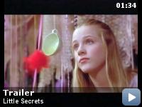 Trailer Secrete fatale