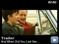 Trailer Secretele tatalui meu