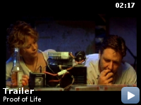 Trailer Semn de viata