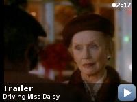 Trailer Soferul doamnei Daisy