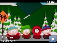 Trailer South Park #1