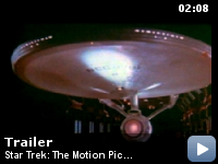 Trailer Star Trek: Filmul