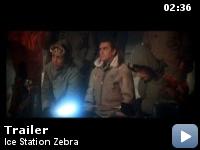 Trailer Statia polara Zebra #1