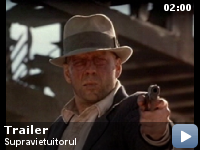 Trailer Supravietuitorul #1