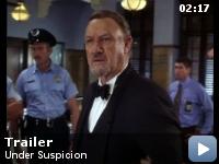 Trailer Suspect de crima