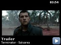 Trailer Terminator - Salvarea