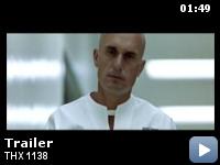 Trailer THX 1138