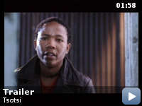 Trailer Tsotsi