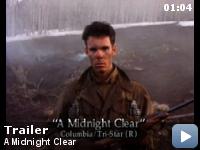 Trailer Ultima noapte senina #1