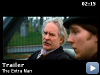 Trailer Ultimul gentleman