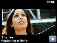 Trailer Vagabondul milionar