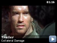 Trailer Victime colaterale #2