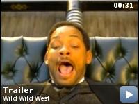 Trailer Wild Wild West