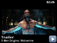 Trailer X-Men de la origini: Wolverine #1
