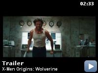 Trailer X-Men de la origini: Wolverine #2