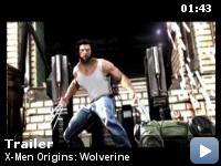 Trailer X-Men de la origini: Wolverine #3