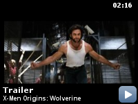 Trailer X-Men de la origini: Wolverine #5