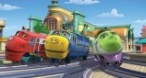 Program tv sambata Chuggington Jimjam