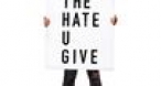 Program tv ieri The Hate U Give HBO
