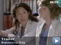 Trailer Anatomia lui Grey #3